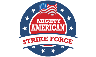 Mighty American Strike Force